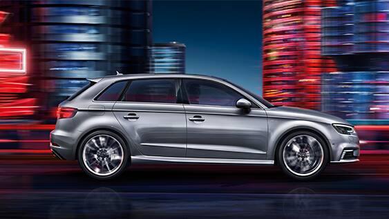 Audi A3 Sportback e-tron Reviews - Audi A3 Sportback e-tron Price ...