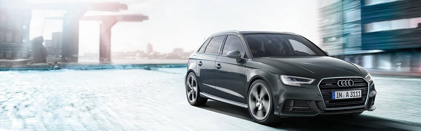 a3 sportback audi ireland. Black Bedroom Furniture Sets. Home Design Ideas