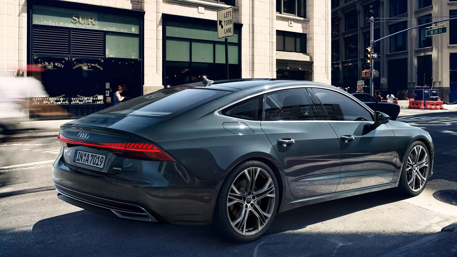 Image Result For Audi A Sportback Ireland