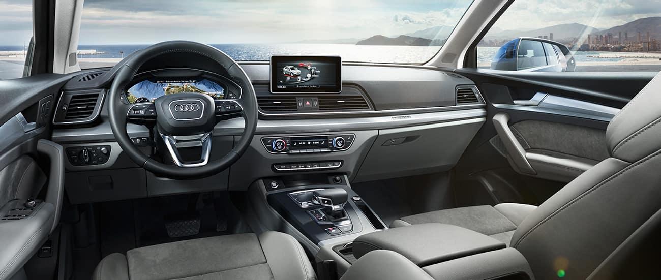Interior Q Q Audi Ireland - Audi interior