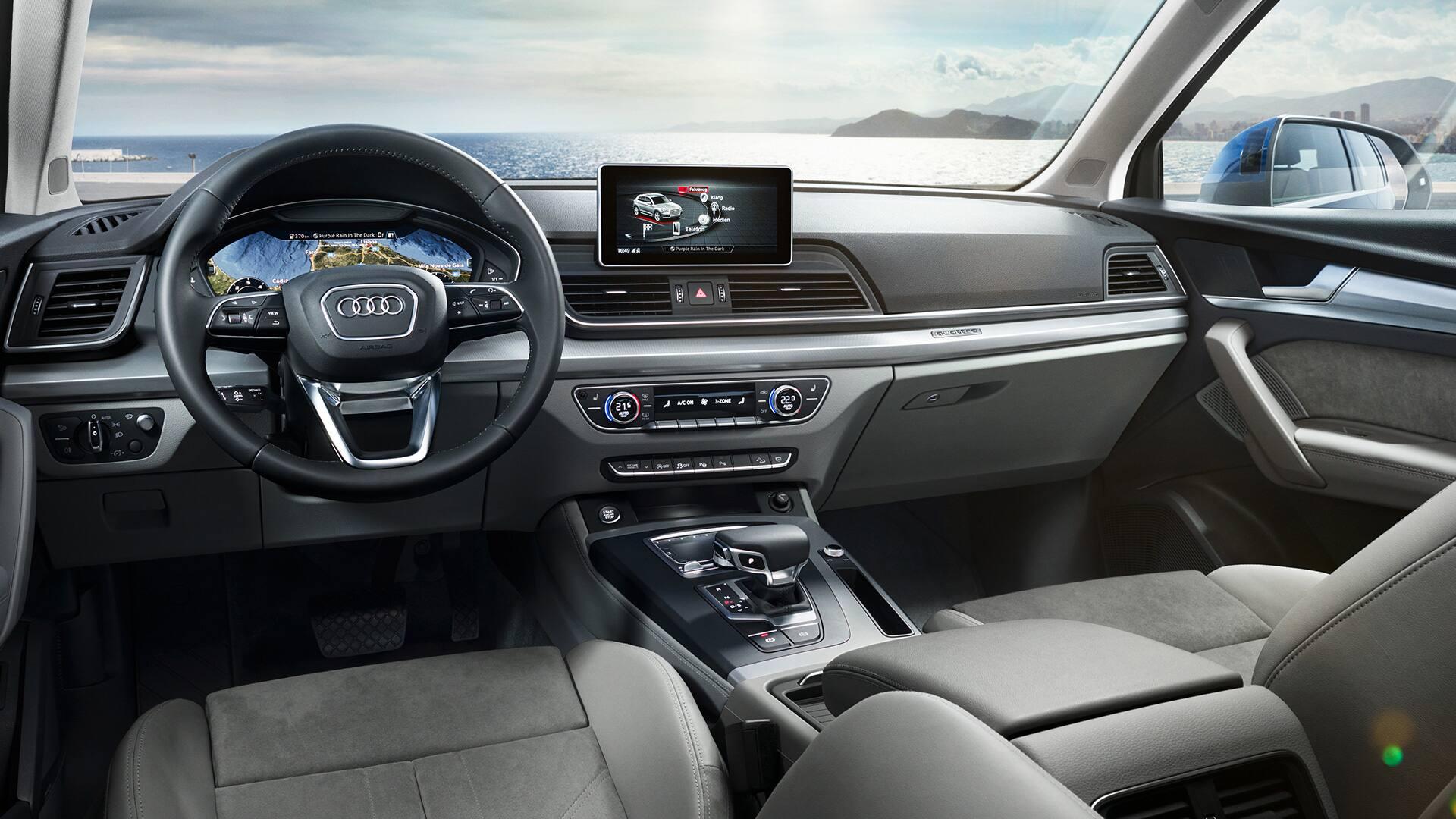 Build Audi Q5 >> Q5 Q5 Audi Ireland
