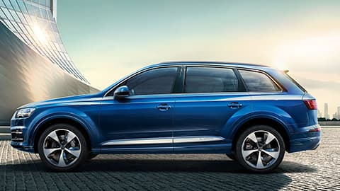 Q7 Gt Audi Ireland