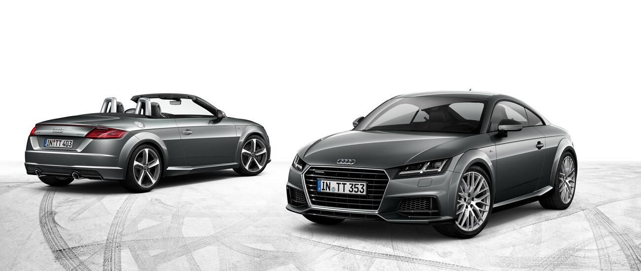 S Line TT Coupe TT Audi Ireland - Audi tt coupe