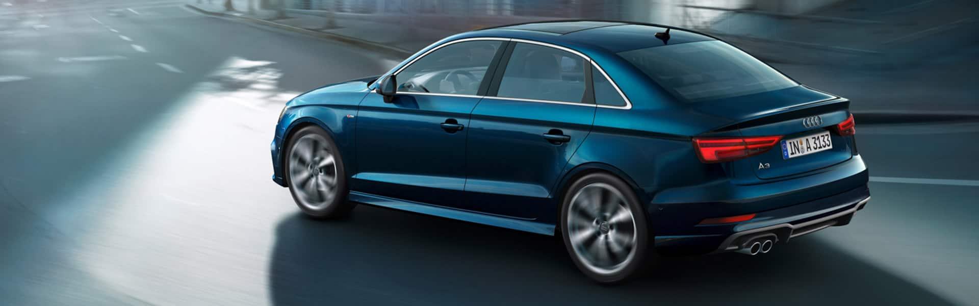A3 Saloon 2019 > A3 > Audi Ireland