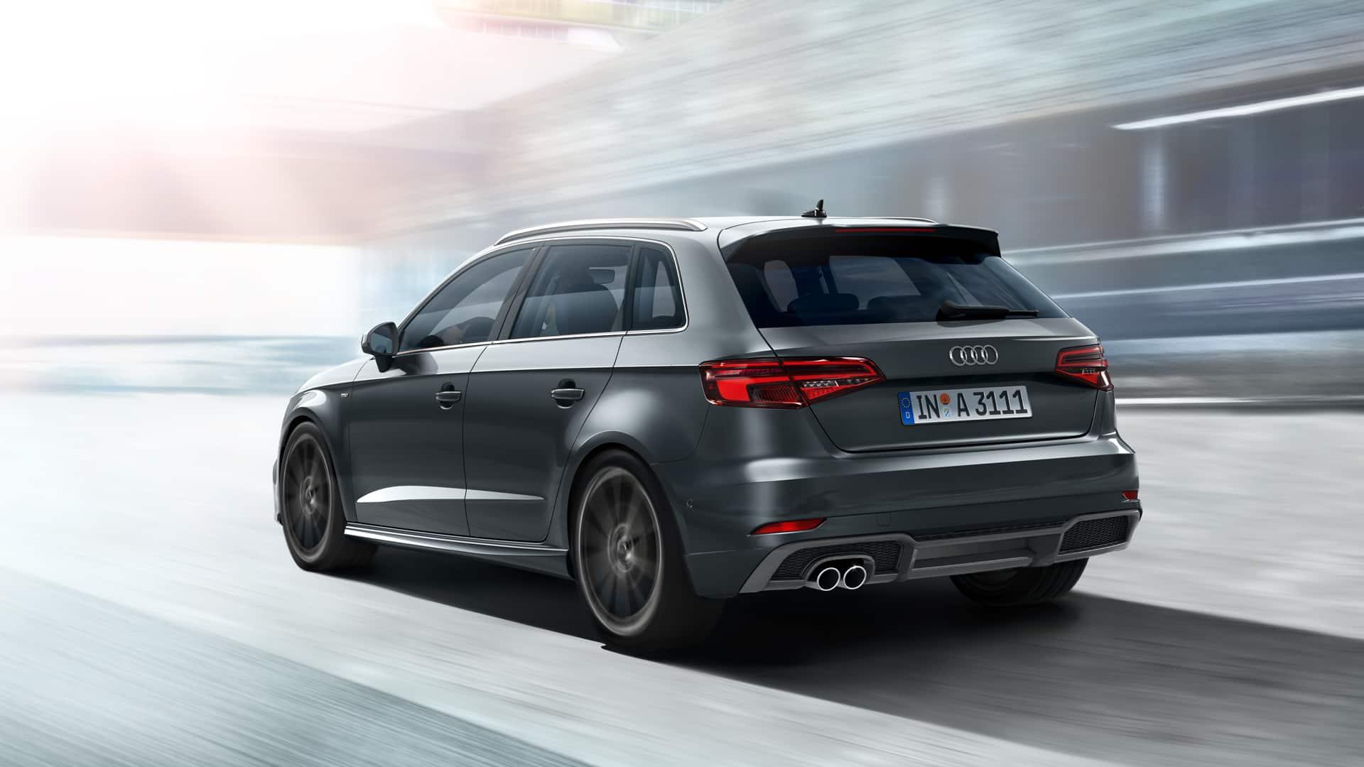 A3 Sportback 2019 > A3 > Audi Ireland