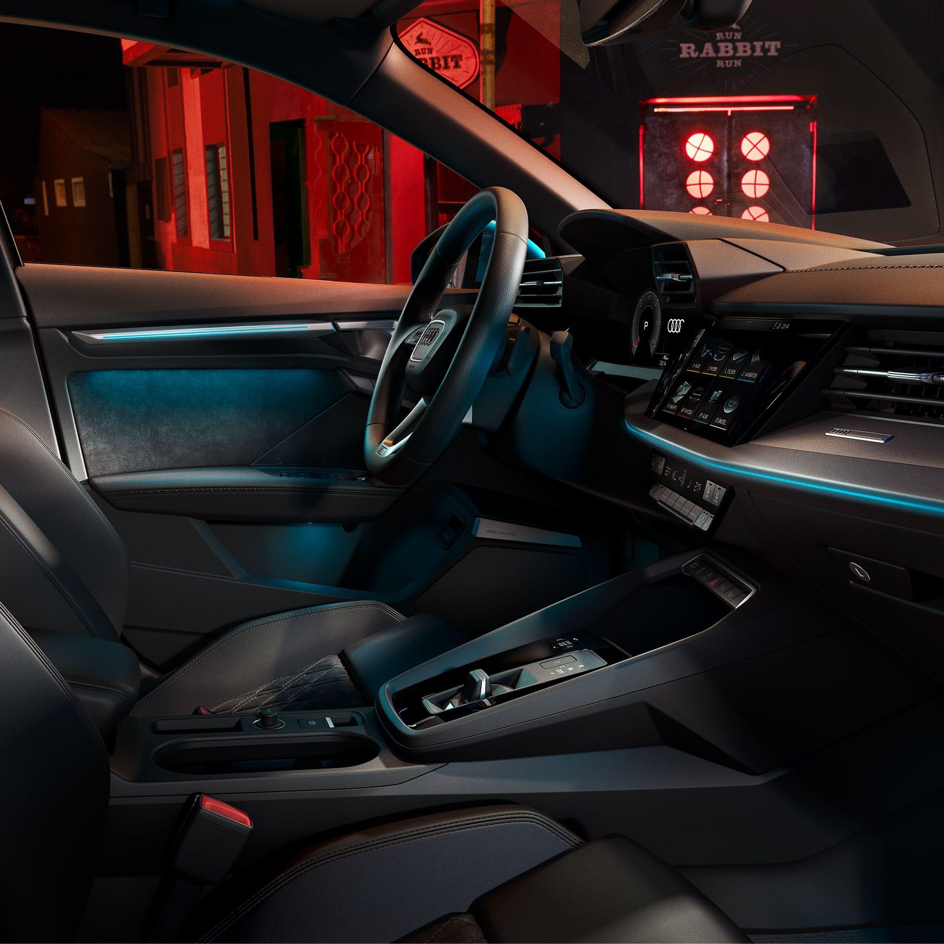 A3 Sportback 2021 > A3 > Audi Ireland