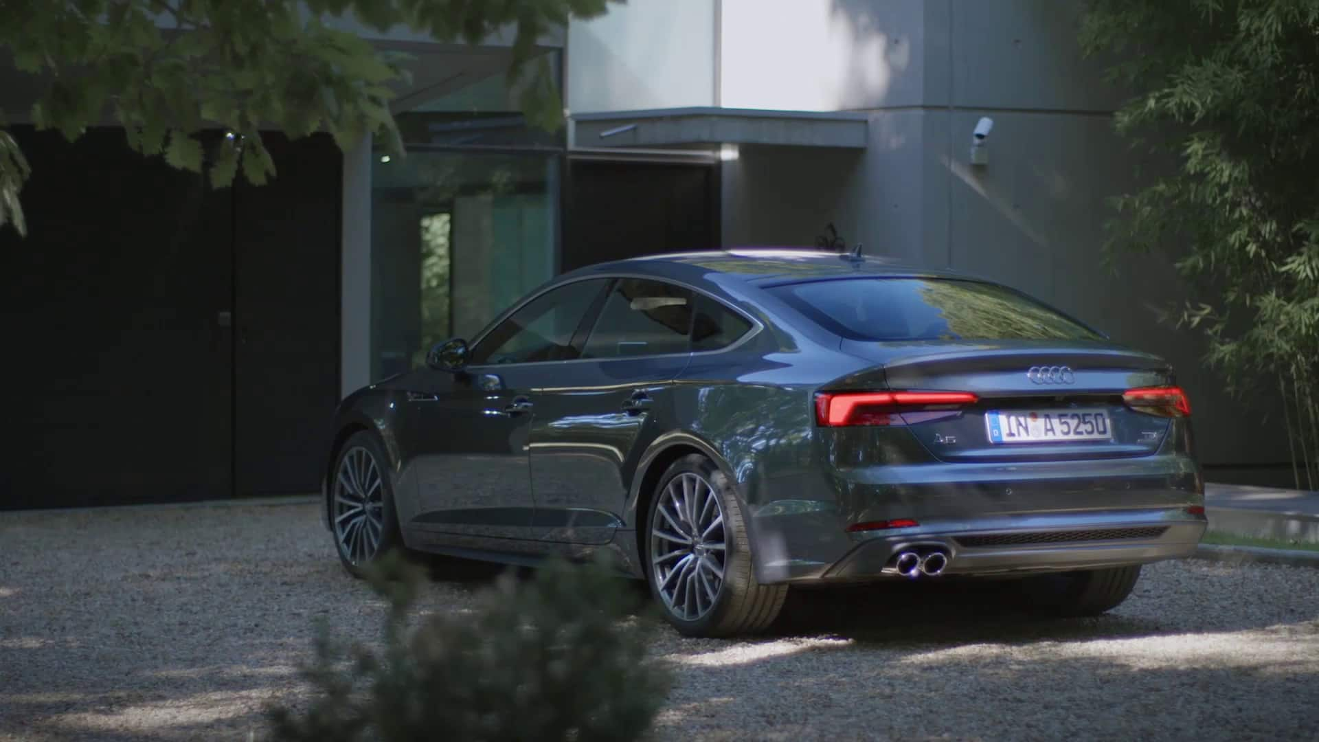 A5 Sportback 2019 A5 Audi Ireland
