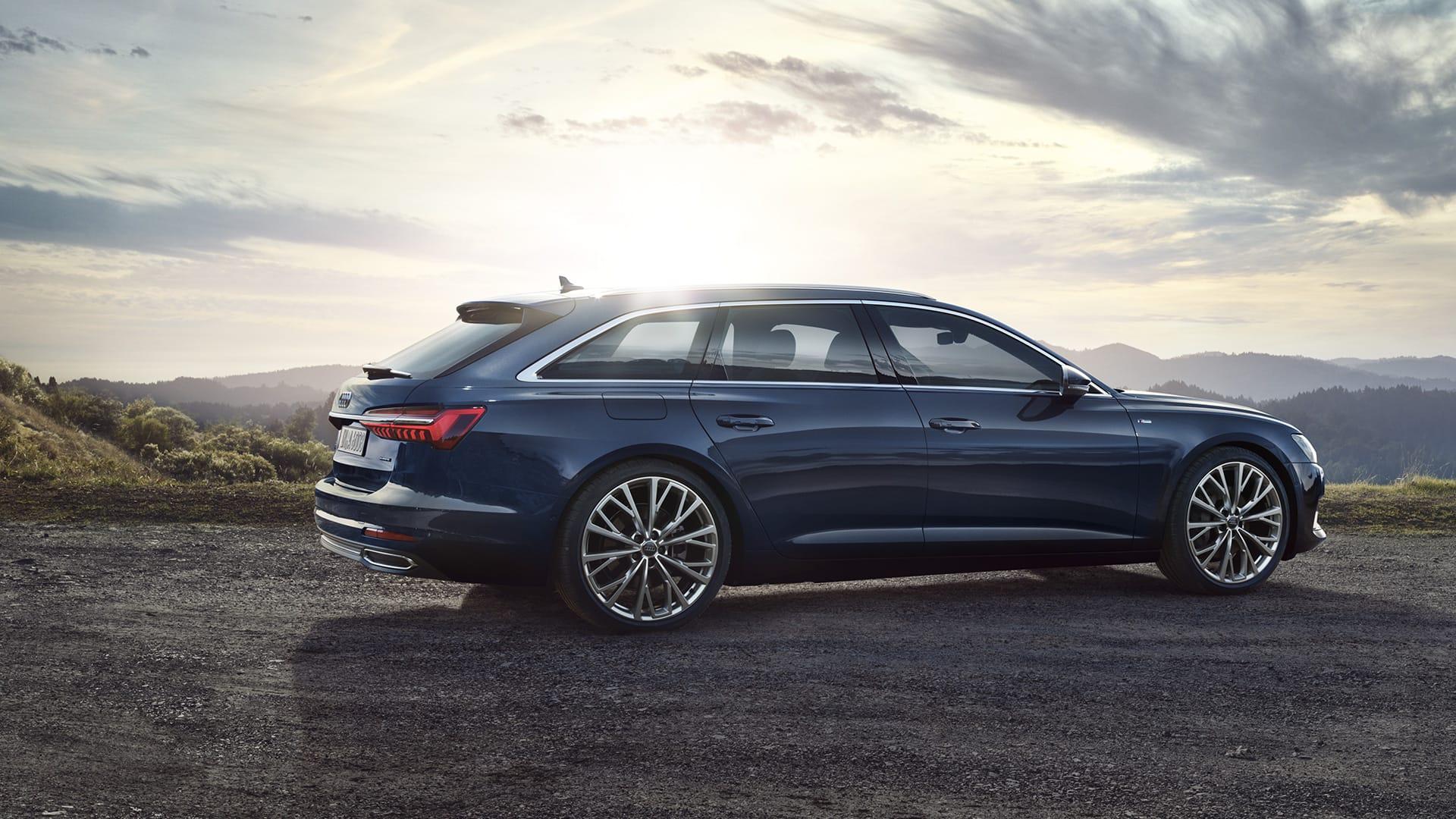 Kekurangan Audi Avant A6 Tangguh