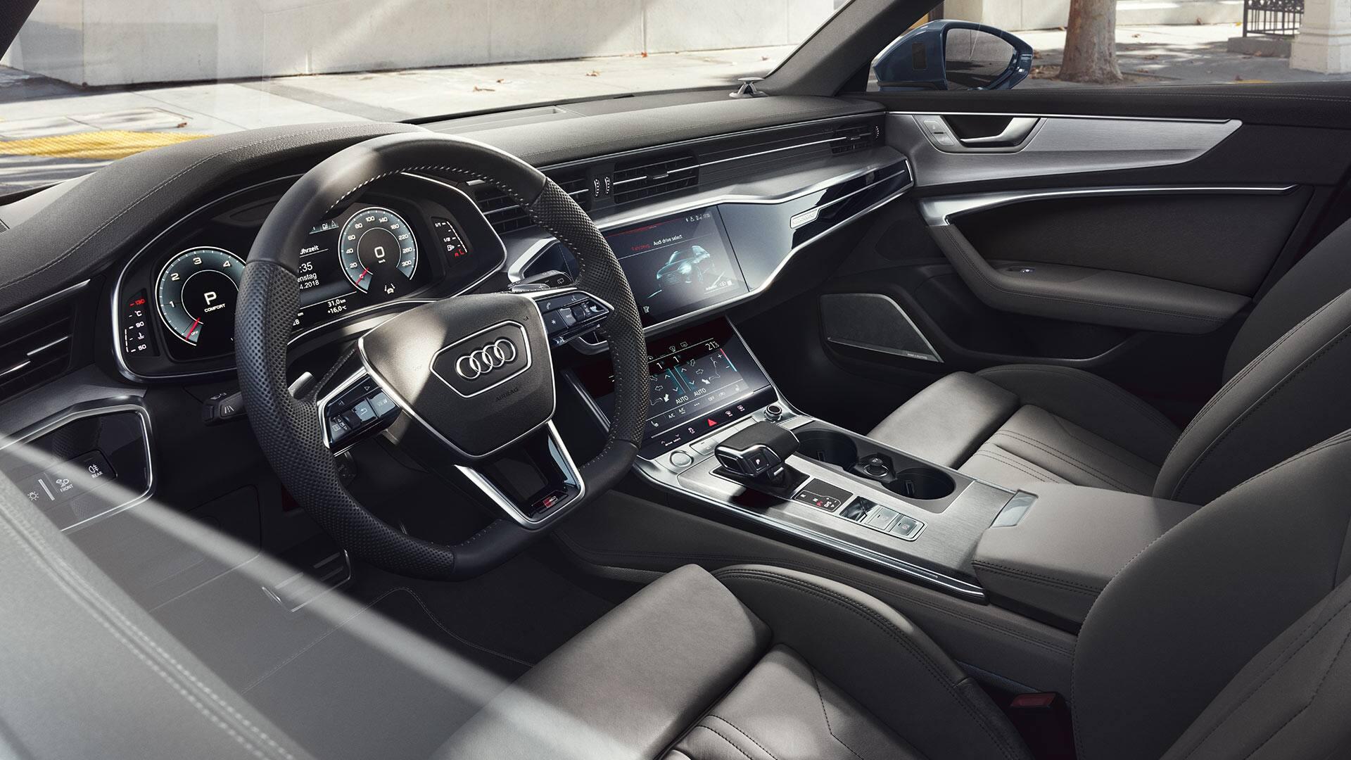 A6 Avant A6 Audi Ireland