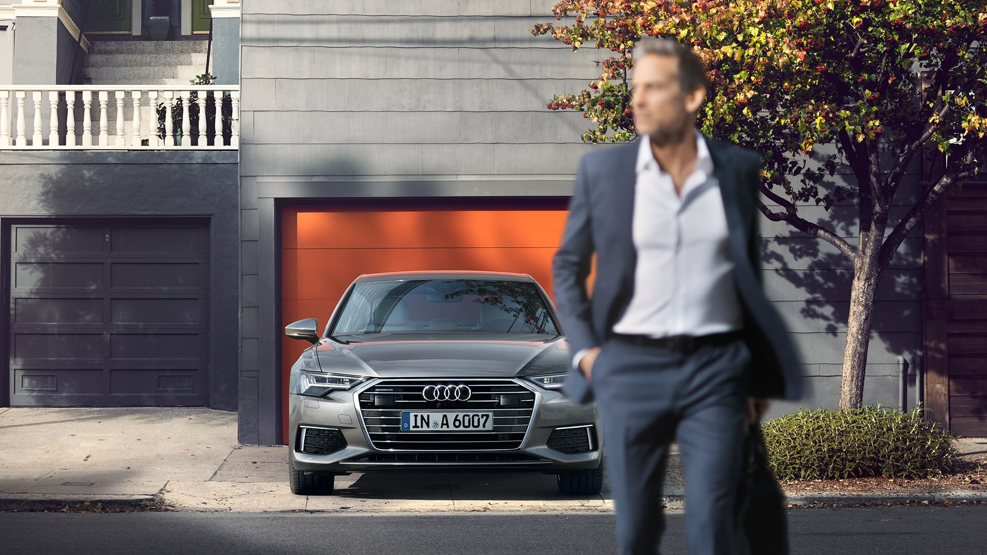Audi Financial Services >> Audi Financial Services Owners And Customers Audi Ireland