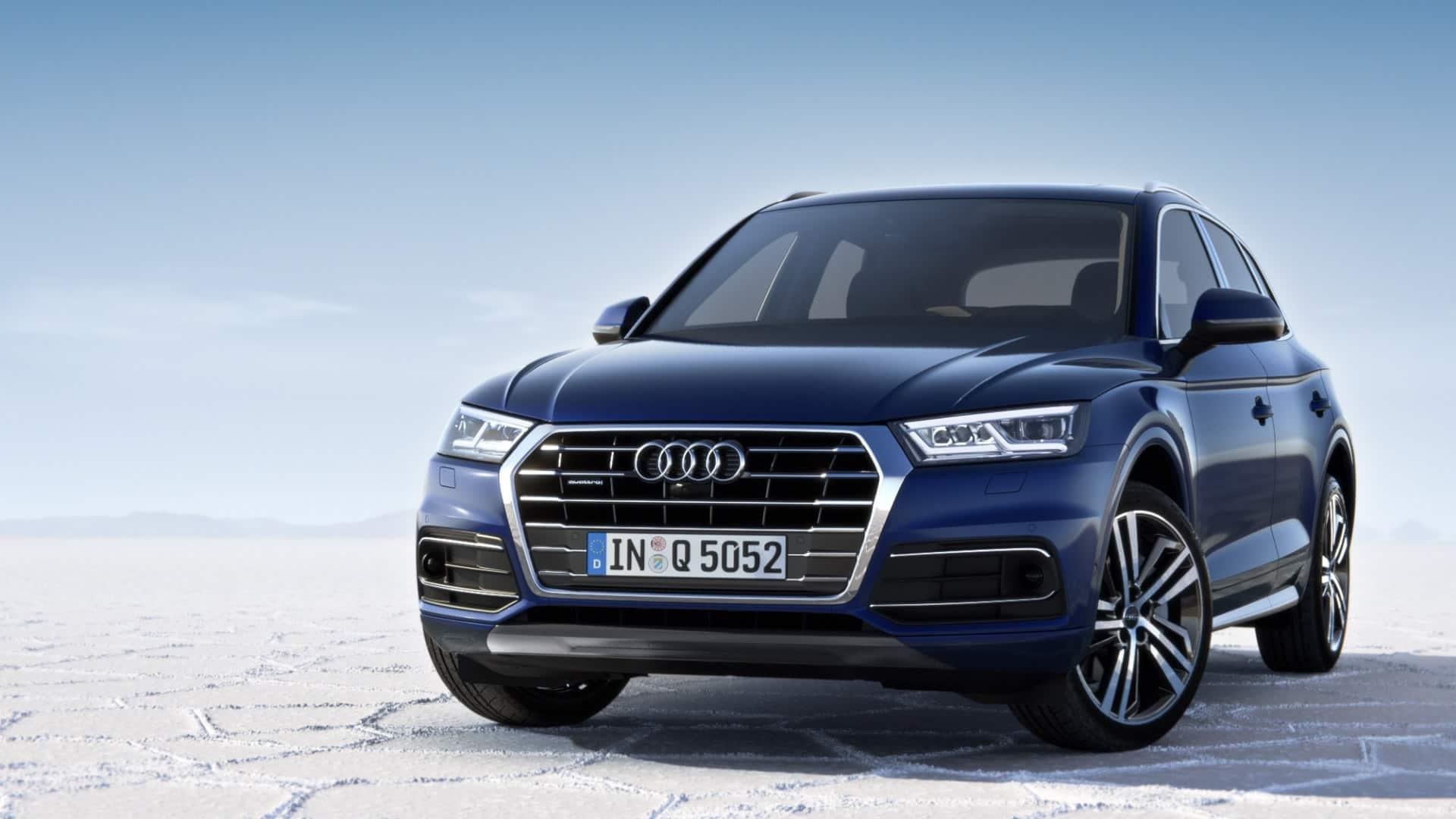 Q5 Q5 Audi Ireland